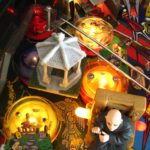 the Pantheon The Addams Family Pinball MOD