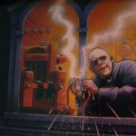 uncle fester the addams family pinball mod