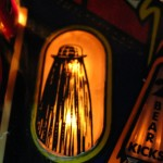 Coussin ITT lighting The Addams Family Pinball MOD