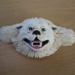 Polar Bear The Addams Family Pinball MOD