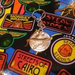 Biplane Indiana Jones pinball mod