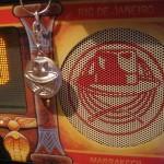 Key Chain Indiana Jones pinball