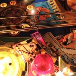 Big Million Red & Ted's ROADSHOW Pinball mod