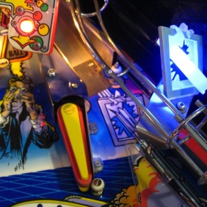 The Door Twilight Zone Pinball mod