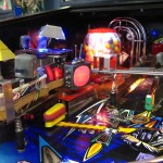 The Television Twilight Zone Pinball mod