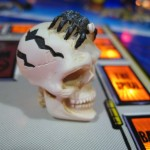 The Skull Twilight Zone Pinball mod