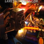 The Camera Twilight Zone Pinball mod