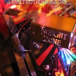 The Lamp Twilight Zone pinball mod