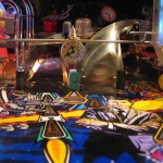 Clock Millions Twilight Zone Pinball mod