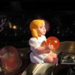 Talky Tina Doll Twilight Zone Pinball mod