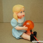 Talky Tina Doll Twilight Zone Pinball mod