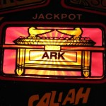 Ark of the covenant Indiana Jones pinball MOD
