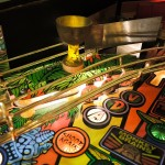 Holy Grail Indiana Jones pinball MOD