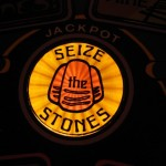 Sankara Stones Indiana Jones pinball MOD