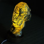 Golden Idol Indiana Jones pinball MOD