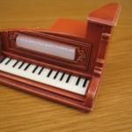 The piano Twilight Zone Pinball mod